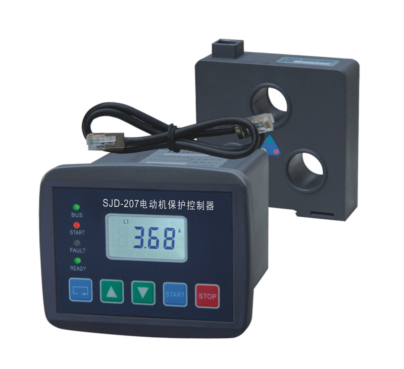 SJD-207电机保护监控装置