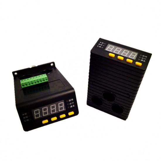 SJD300电动机保护器(导轨)