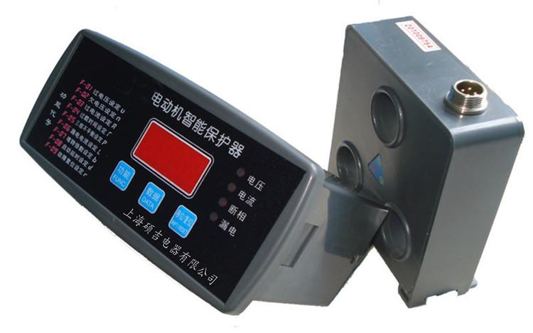 SJD-YR系列电动机保护器
