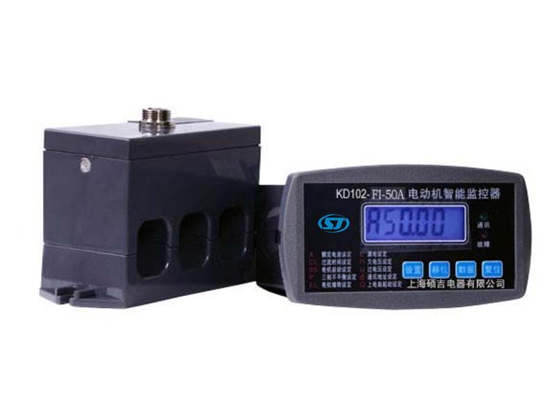 KD102系列电动机保护器