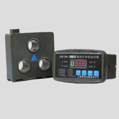JDB-SR系列电机智能保护器