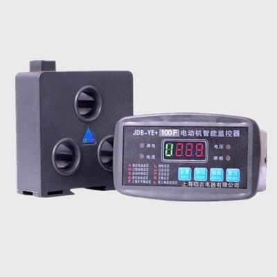 JDB-YE智能型电动机保护器