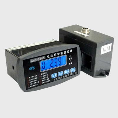 WDB-MB微机监控电机保护器