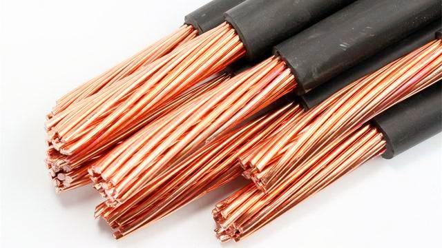 电线的成本主要是铜的成本
